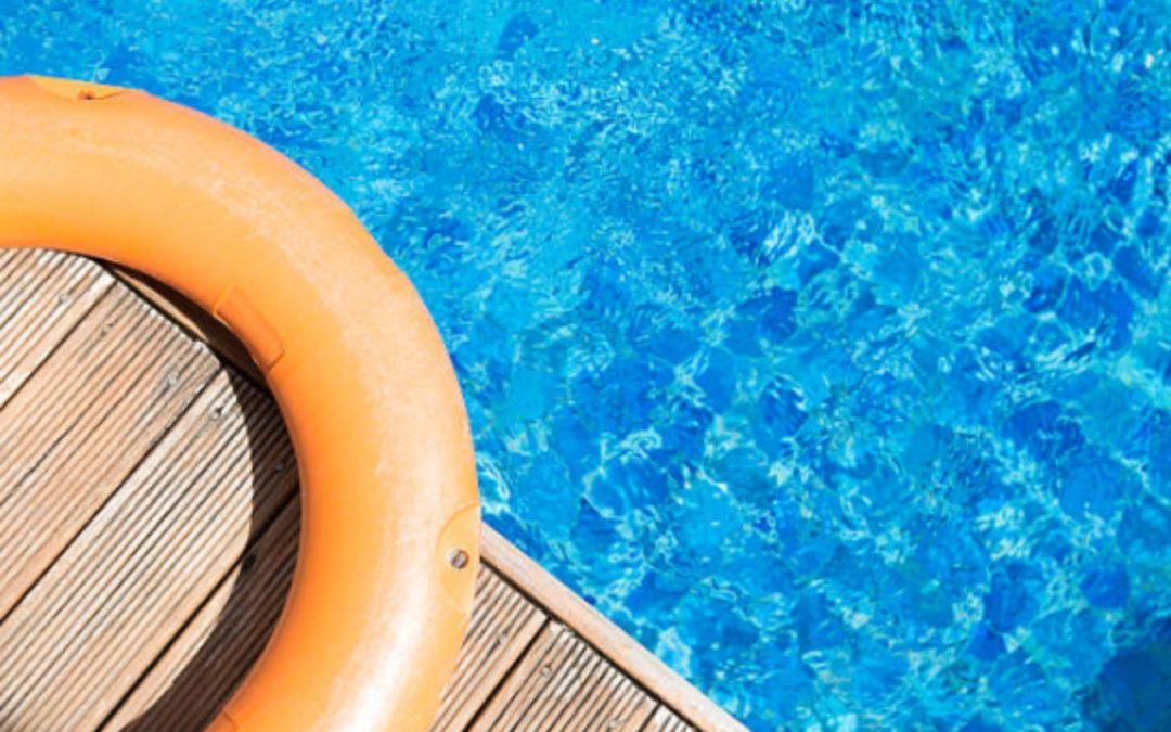 Cómo funciona una depuradora de piscina