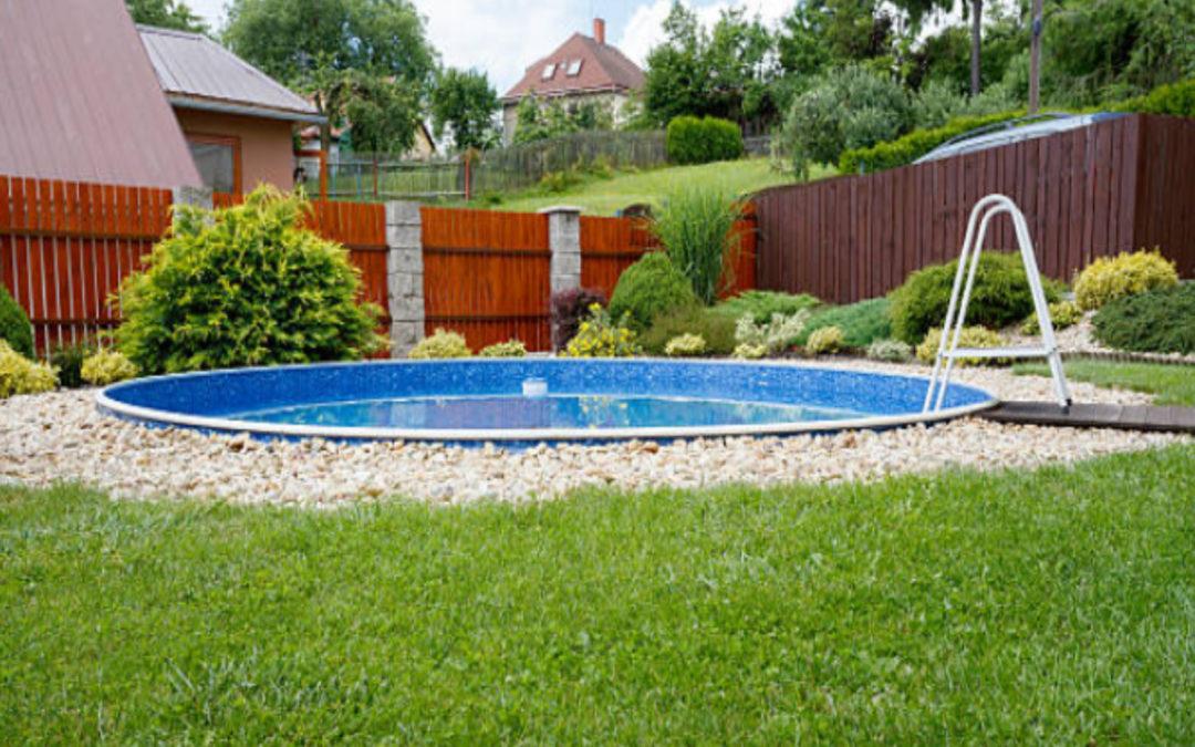 Mantener la piscina en invierno correctamente