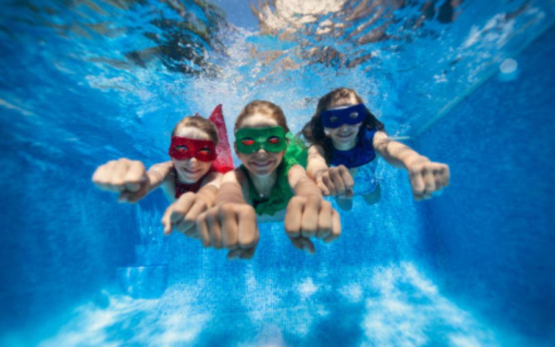 elegir tamaño de piscina