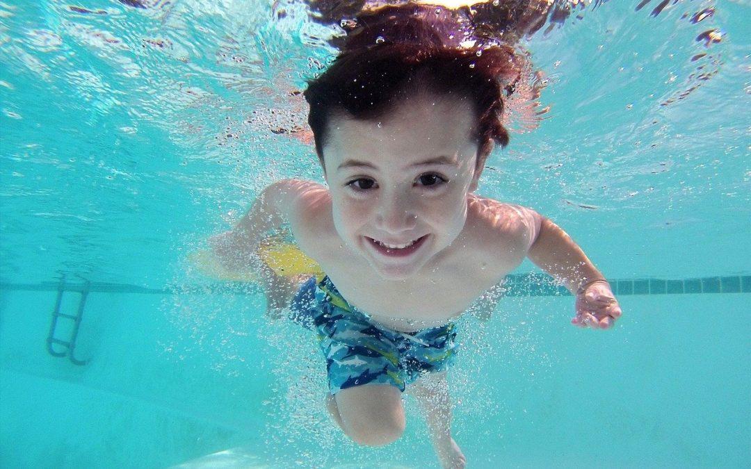 Cómo elegir la profundidad de la piscina para casa