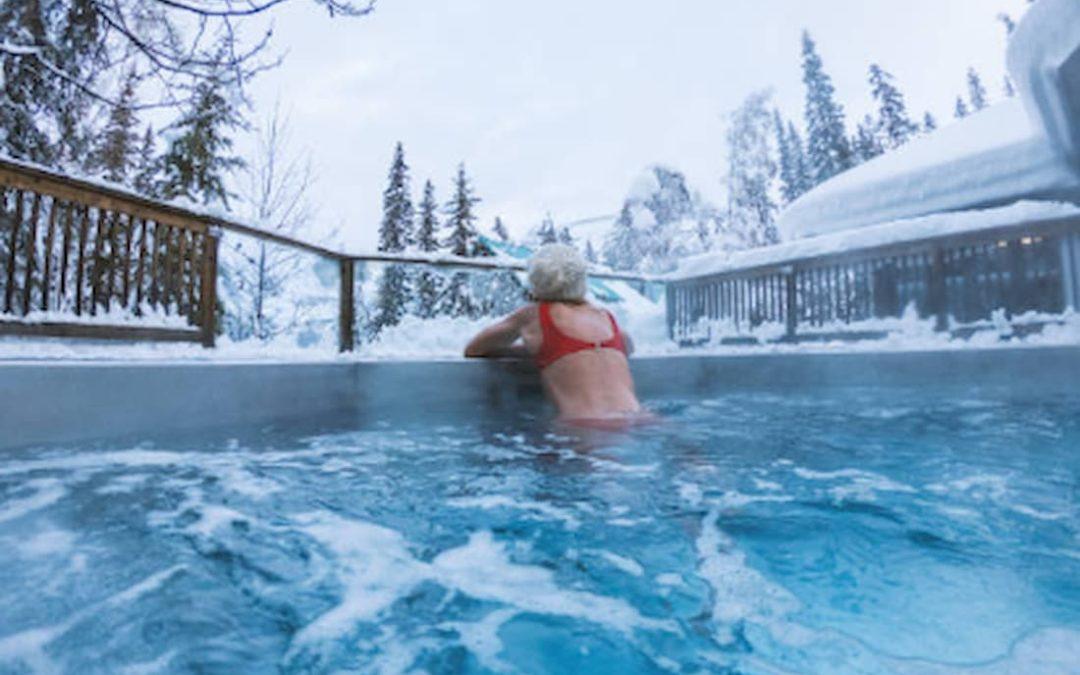 Invernación de la piscina o cómo hibernarla durante el invierno