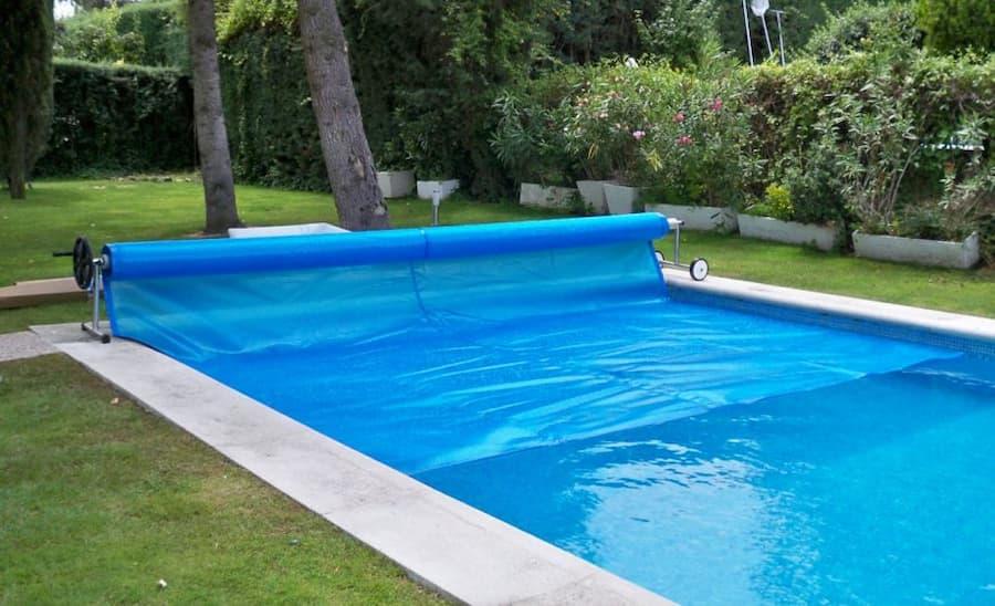 Insectos en la piscina, trucos para evitarlos