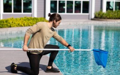 7 consejos para mantener adecuadamente la piscina