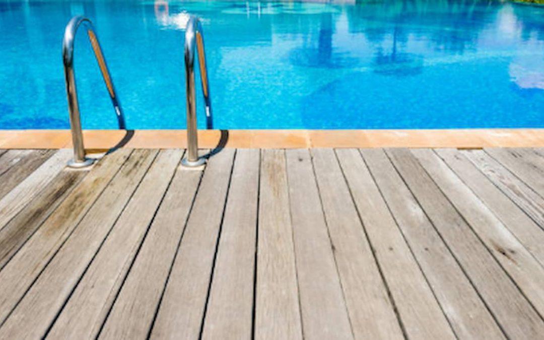 Tipos de bordes para piscina ¿Cuáles son los más utilizados?