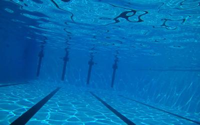 ¿Cómo detectar fugas en la piscina?